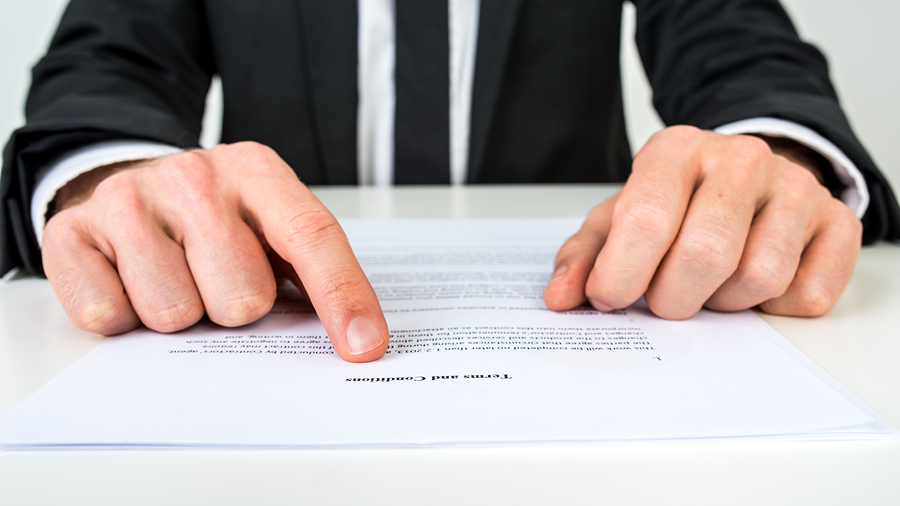 Boilerplate Real Estate Contracts are Not One-Property-Fits-All