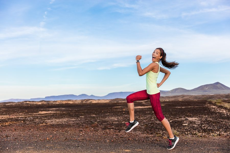 08 12 LH How to Think of Exercise as Fun - How to Think of Exercise as Fun