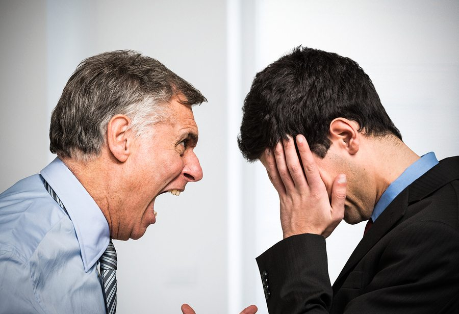 Do You Need a Workplace Anti Bullying Policy - Do You Need a Workplace Anti-Bullying Policy?