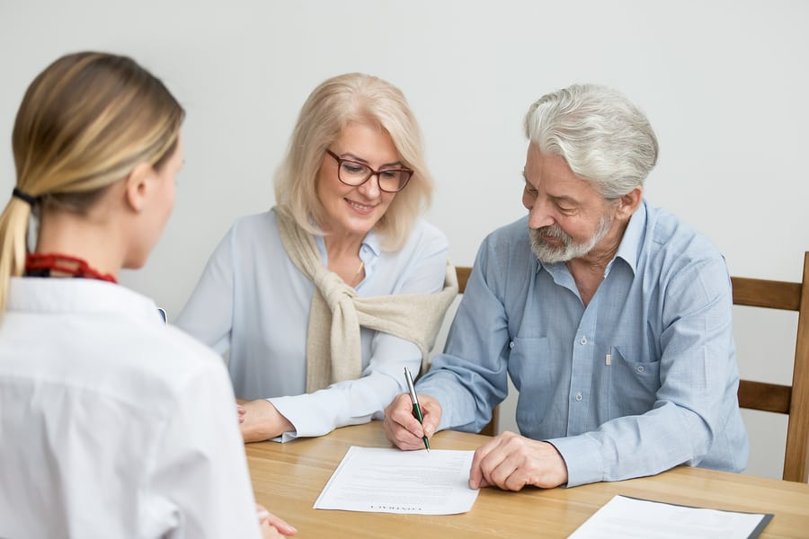 The Insurance You Need After Retirement - The Insurance You Need After Retirement